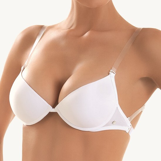 Ilusion - Women's Seamless Bra with Clear Back and Straps. Sold by Ilusion. $ Carnival Front Close Adjustable Strap Back Support Bra. Sold by His/Her sofltappreciate.tk $ $ ELEGANT MOMENTS Embroidered mesh underwire bra with adjustable straps and hook and eye back closure - .